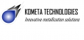 KOMETA TECHNOLOGIES: Solutions Innovantes de Métallisation par Spray - Vincent Perin